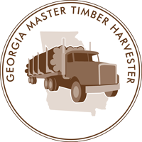Georgia's Master Timber Harvester Program